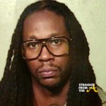 Mugshot Mania – 2 Chainz Arrested in Oklahoma After 9 Hour Standoff w/Police…