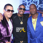 Benzino Stevie J Kirk Frost - LHHATL Season 2 Reunion Part 1