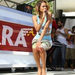 Quick Flix: Ciara Performs Poolside in Vegas… [PHOTOS]