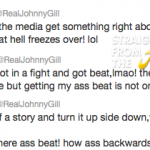 Johnny Gill Files Lawsuit After Racial Assault + Responds To Rumors He Was 'Beat Down'… [AUDIO]