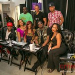 Kandi Discusses 'Popcorn Groupies' With Traci Steel, DJ Babey Drew, Tony Terry & Verse Simmonds… [PHOTOS + VIDEO]