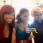 Real Housewives of Atlanta Tour City & 'Do Lunch' with Suspected Newbie… *UPDATED* [PHOTOS]