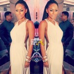 Keri Hilson Hosts Krave Grand Opening-14