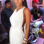 Keri Hilson Hosts Krave Grand Opening-15
