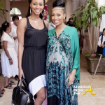 Monica Brown Keri Hilson