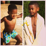 Baby Usher in Recovery + Raymond vs. Raymond Custody Battle Resumes…