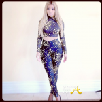 Wanna Dress Like A Harujuku Barbie? Nicki Minaj Fashions Hit Kmart… [PHOTOS]