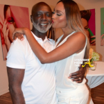 Rumor Control: RHOA Cynthia Bailey & Peter Thomas are NOT in Foreclosure…