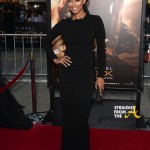 Keri Hilson Rocks 'Riddick' Movie Premiere Red Carpet… [PHOTOS]