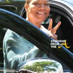 """Queen Latifah Calls In """"A"""" List Favors For New Talk Show + Refuses To Discuss Sexuality…"""