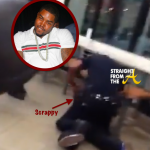 Lil Scrappy Goes Viral After Yet Another Lock-Up in Atlanta… [PHOTOS + VIDEO]