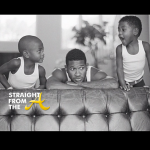 Usher Raymond's Oldest Son 'Cinco' Hospitalized After Pool Accident [UPDATED w/911 Call]