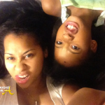 Tammy Rivera and Daughter 1