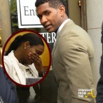 Judge Denies Usher Raymond's Ex-Wife's Temporary Custody Request… [Watch FULL VIDEO of Emergency Hearing]