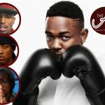 "The Apod – KCi & JoJo Return With ""Knock It Off"" (Official Video )+ B.o.B., Cassidy & Lupe Fiasco All Respond to Kendrick Lamar's 'Control' Verse…"