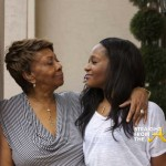 Cissy Houston Pens Open Letter to Bobbi Kristina…