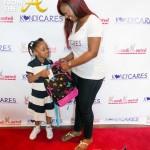 Kandi Burruss Hosts 'Kandi C.A.R.E.S.' Back To School Event… [PHOTOS]