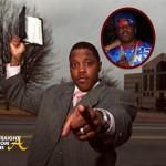 Set Up for A Comeback: Is Pastor Mason Betha aka 'Ma$e' Returning To Rap? [PHOTOS]