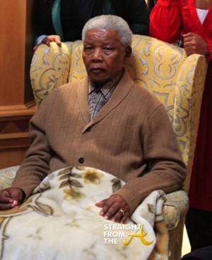 After Mandela. The Battle for the Soul of South Africa -