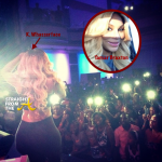 Wig Snatch Continues! Whasserface Throws Shade Back At Tamar Braxton…. Now What?