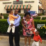 WTF?!? Applebee's Calls Cops on Parents With Unruly Children…