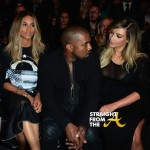 SPOTTED: Ciara, Kanye & Kim K Front Row 2013 Paris Fashion Week… [PHOTOS]