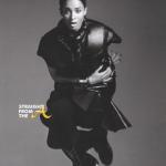 Ciara Lurve Magazine 3