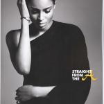 Ciara Lurve Magazine 4