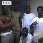 Facebook Fail! Meet Your Incarcerated Social Network… (PHOTOS)