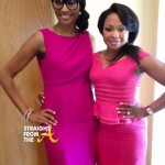 WRITERS BLOCK: RHOA's Phaedra Parks & Cynthia Bailey Both Pen New Books… [PHOTOS + VIDEO]
