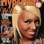 Nene Leakes' Versatile Blonde Doo Covers TWO Hair Magazines… [PHOTOS]