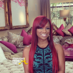 SHOCKER!! Kandi Burruss' 'The Kandi Factory' Gets Kancelled….