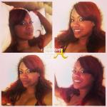Kandi Selfies StraightFromTheA