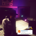 Keri Hilson Prepping For 'Apology' To Ciara and Beyonce…?