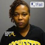 Mugshot Mania – Woman Kills Childhood Friend after Facebook Dispute Over Misspelled Word…