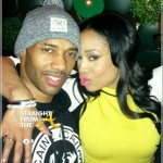 Fan Mail: I Spotted Mimi's Boo Nikko Out On A Date Without Mimi… [PHOTOS]