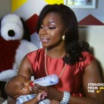 Phaedra Parks Shares Peek Inside Baby Dylan's Living Quarters… [PHOTOS]