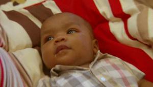 Phaedra Parks Dylan Nursery 2013-8