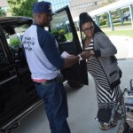 Rasheeda Released From Hospital 7