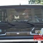 Rasheeda Released From Hospital 9