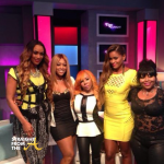 In Case You Missed It: Tiny Tonight: ATL Ladies Night Special [FULL VIDEO]