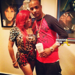 Could It Be Splitsville For T.I. & Tiny?