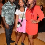 Atlanta Celebs Support 'Da Kink In My Hair' Stage Play… [PHOTOS]