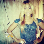 Rapper Trina Hospitalized in Florida for Undisclosed Illness… [PHOTOS]