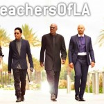 Reality Show Alert! Meet The Cast of Oxygen's New #PreachersOfLA [PHOTOS + BIOS]