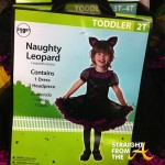 FOR DISCUSSION: How Sexy is 'Too Sexy' For A Kid's Halloween Costume? Ask Walmart… [PHOTOS]