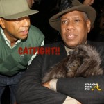 CatFight!! Russel Simmons And Andre Leon Talley Go 'Head to Head' Over Harriet Tubman… [VIDEO]