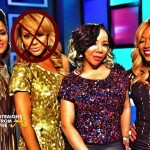 NEWSFLASH! Tami Roman Replaces Tamar Braxton on 'Tiny Tonight'… [PHOTOS]