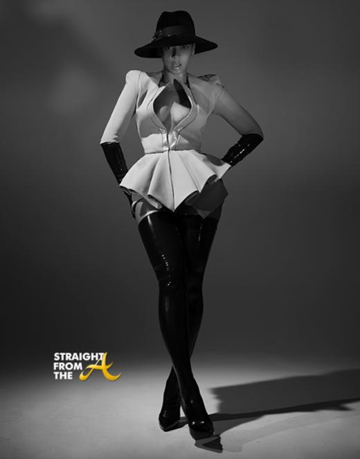 Beyonce Herring 1