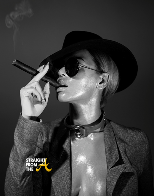 Beyonce Herring 5